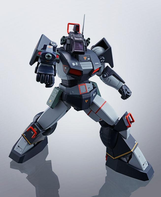 HI-METAL R ダグラム-009