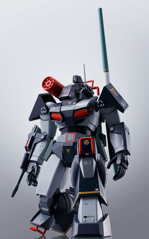 HI-METAL R ダグラム-010