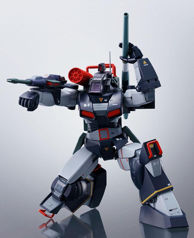 HI-METAL R ダグラム-011