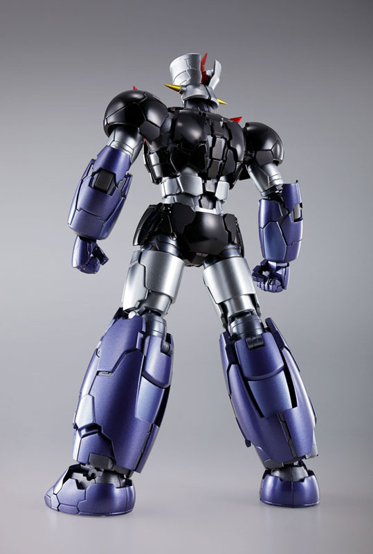 METAL BUILD マジンガーZ-002