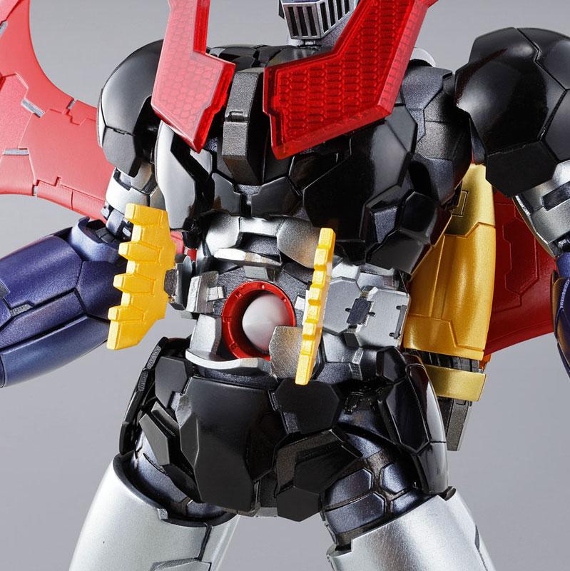 METAL BUILD マジンガーZ-009