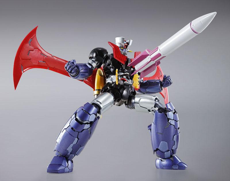 METAL BUILD マジンガーZ-014