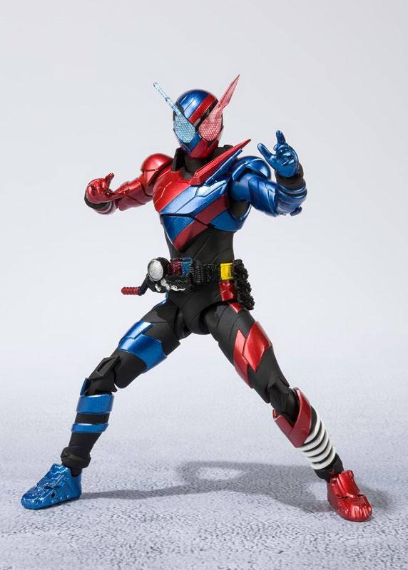S.H.フィギュアーツ 仮面ライダービルド ラビットタンクフォーム-003