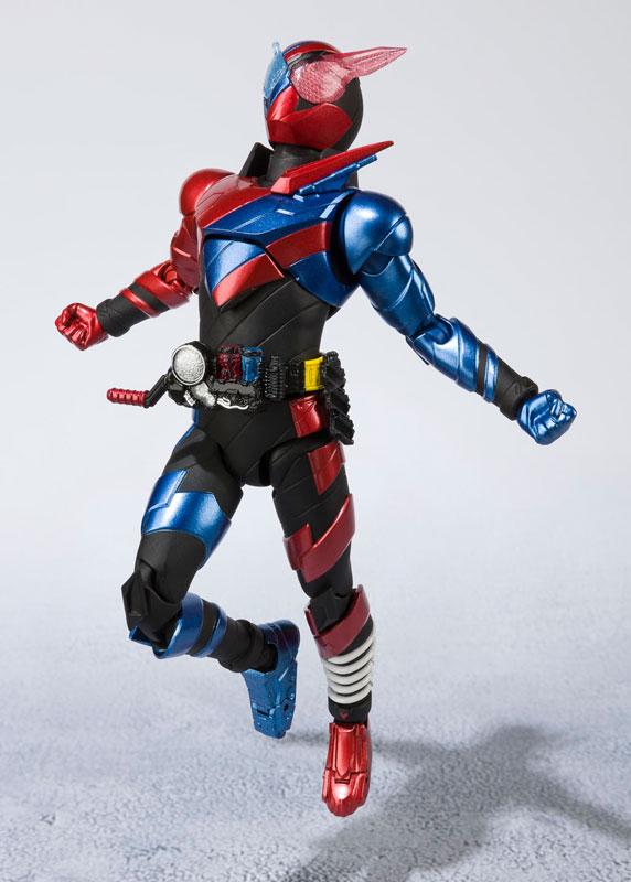 S.H.フィギュアーツ 仮面ライダービルド ラビットタンクフォーム-006