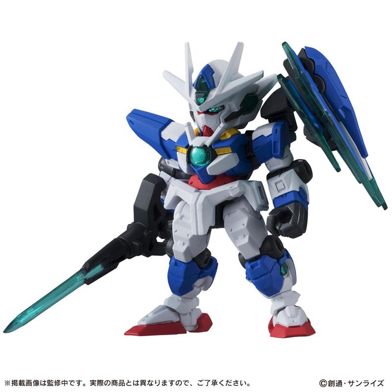機動戦士ガンダム MOBILE SUIT ENSEMBLE 05 10個入りBOX-001