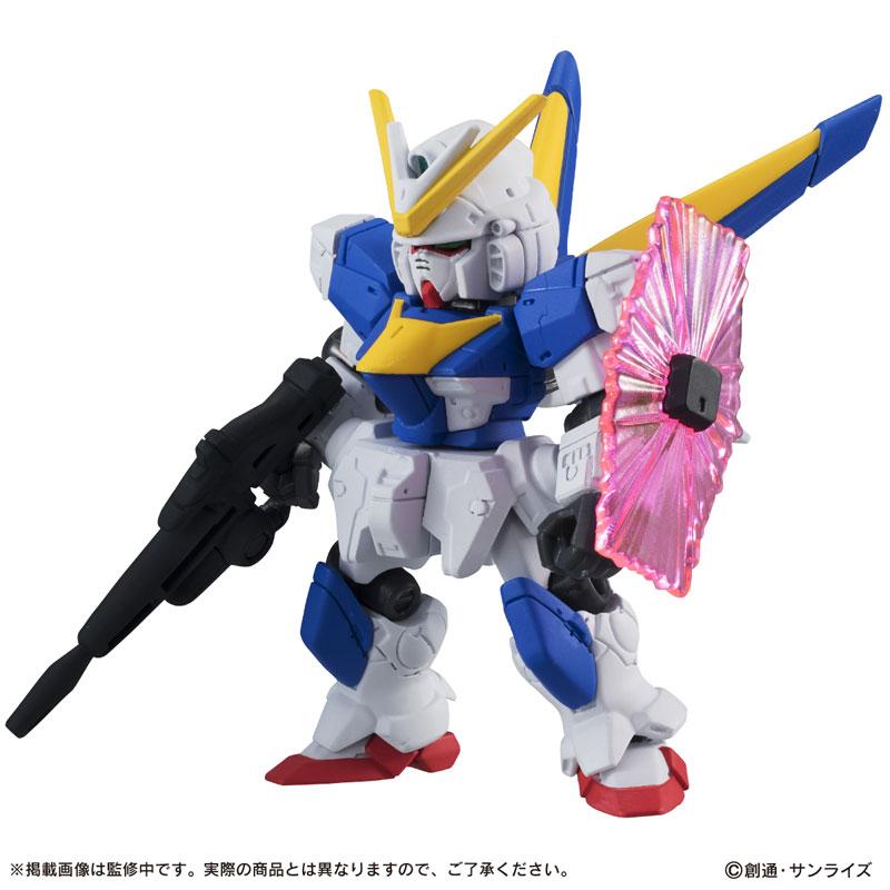 機動戦士ガンダム MOBILE SUIT ENSEMBLE 05 10個入りBOX-002