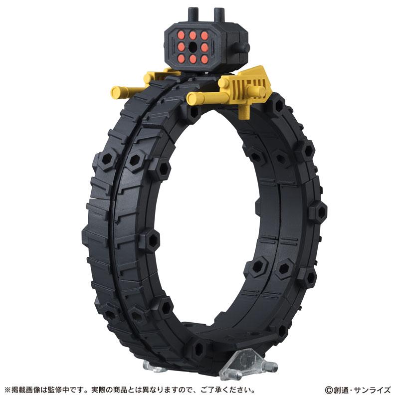 機動戦士ガンダム MOBILE SUIT ENSEMBLE 05 10個入りBOX-004