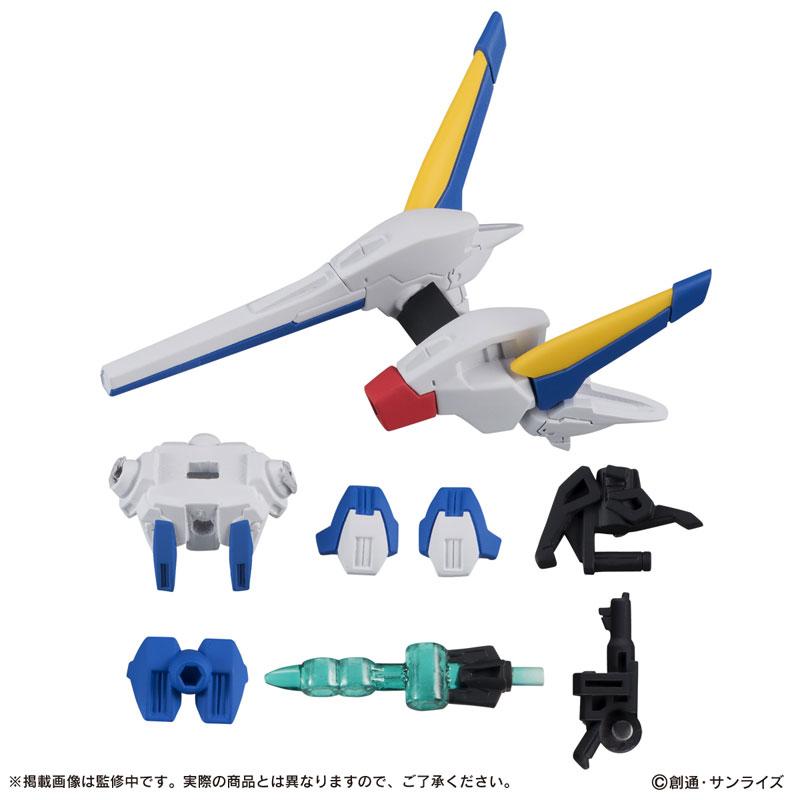 機動戦士ガンダム MOBILE SUIT ENSEMBLE 05 10個入りBOX-005
