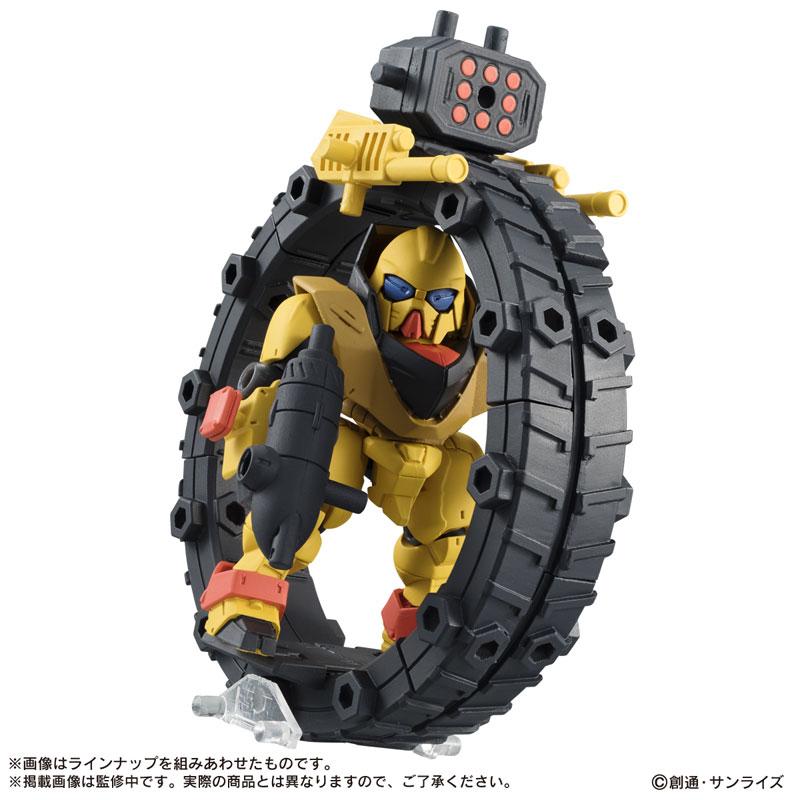 機動戦士ガンダム MOBILE SUIT ENSEMBLE 05 10個入りBOX-006