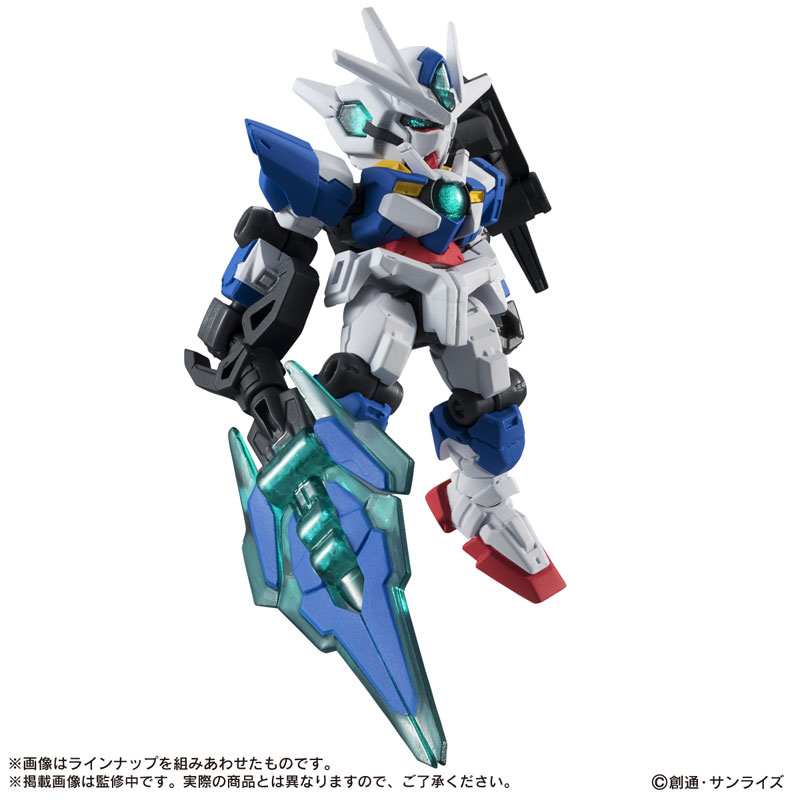 機動戦士ガンダム MOBILE SUIT ENSEMBLE 05 10個入りBOX-007