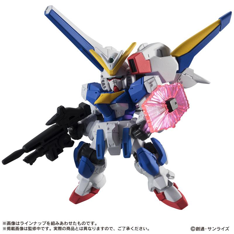 機動戦士ガンダム MOBILE SUIT ENSEMBLE 05 10個入りBOX-008