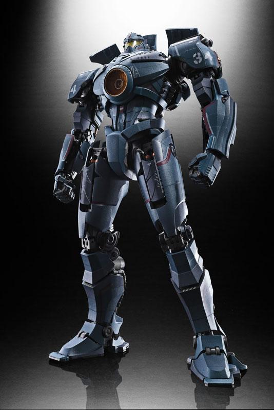 超合金魂 GX-77 ジプシー・デンジャー-001