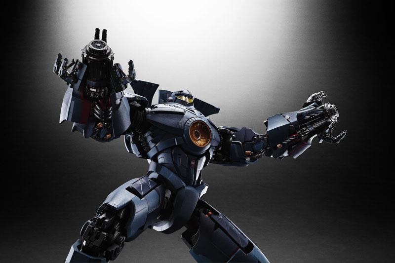 超合金魂 GX-77 ジプシー・デンジャー-003
