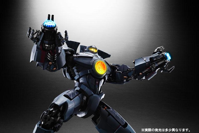 超合金魂 GX-77 ジプシー・デンジャー-004
