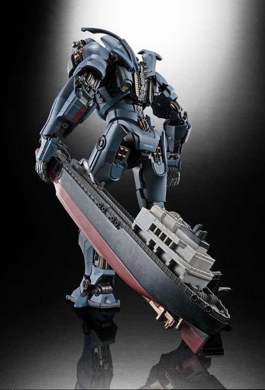 超合金魂 GX-77 ジプシー・デンジャー-006