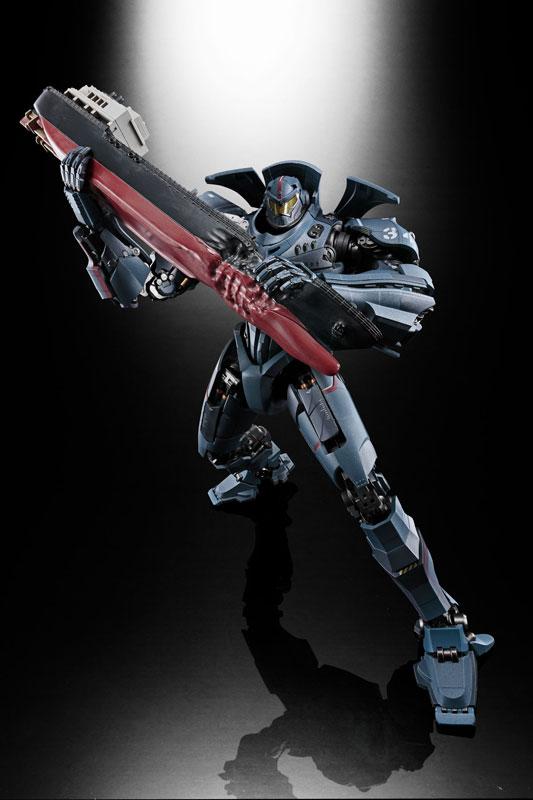 超合金魂 GX-77 ジプシー・デンジャー-007