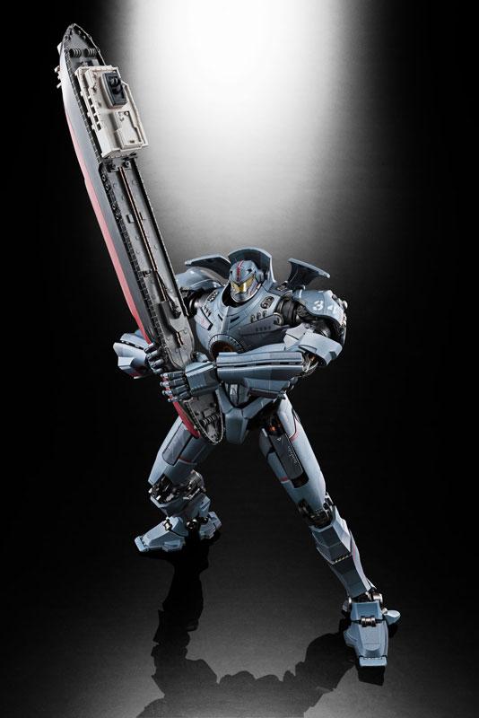 超合金魂 GX-77 ジプシー・デンジャー-008