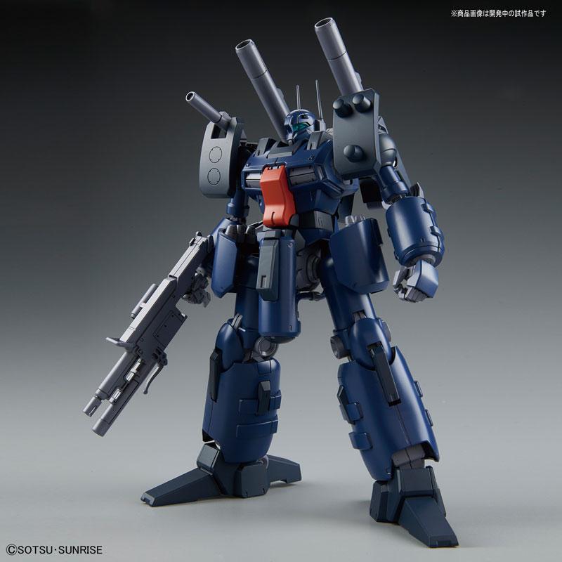 RE/100 1/100 ガンキャノン・ディテクター プラモデル-003