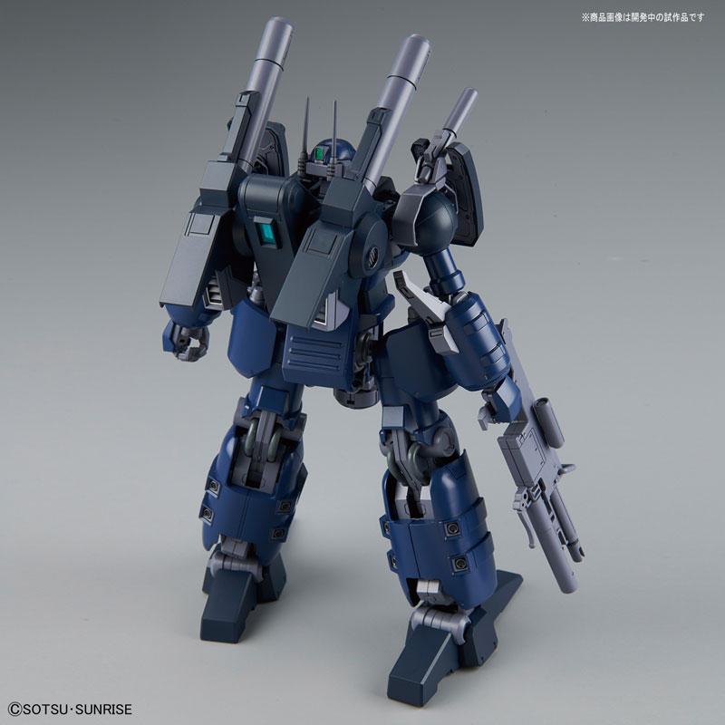 RE/100 1/100 ガンキャノン・ディテクター プラモデル-004