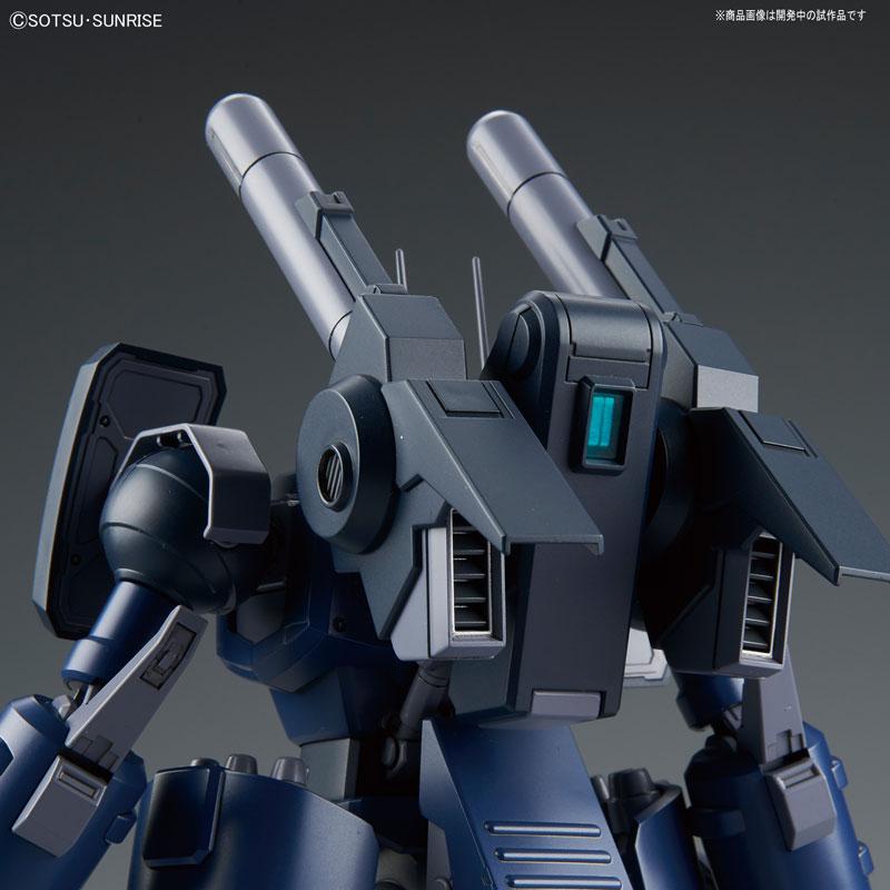 RE/100 1/100 ガンキャノン・ディテクター プラモデル-006