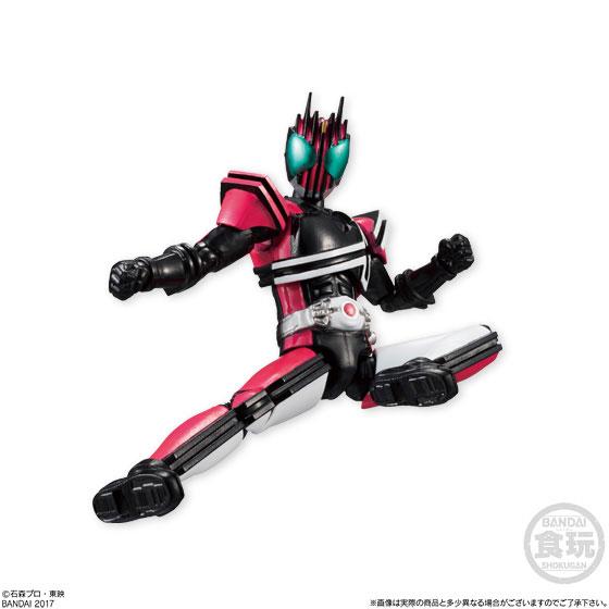 SHODO 仮面ライダーVS8 10個入りBOX-004