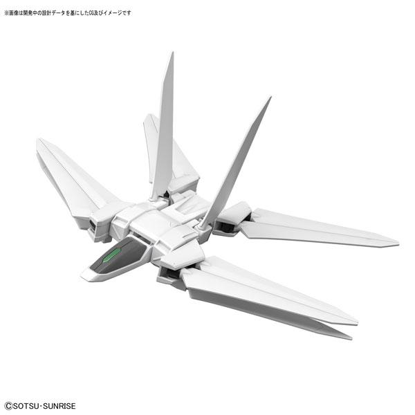 HGBC 1/144 ギャラクシーブースター プラモデル