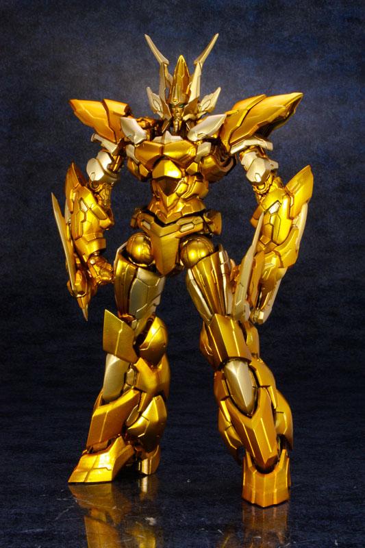 EX合金 勇者ライディーン ライディーン ゴールドver.-001