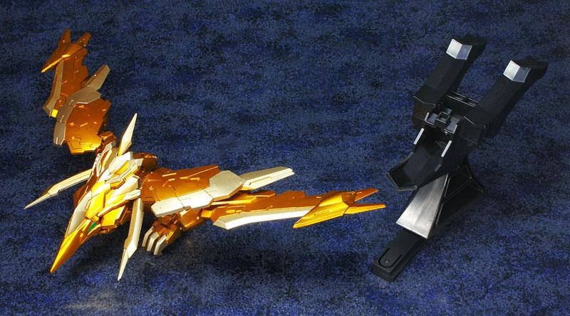 EX合金PLUS+ 勇者ライディーン REIDEEN THE BRAVE GODBIRD Unit GOLD Ver.-001