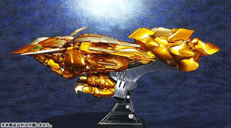EX合金PLUS+ 勇者ライディーン REIDEEN THE BRAVE GODBIRD Unit GOLD Ver.-004