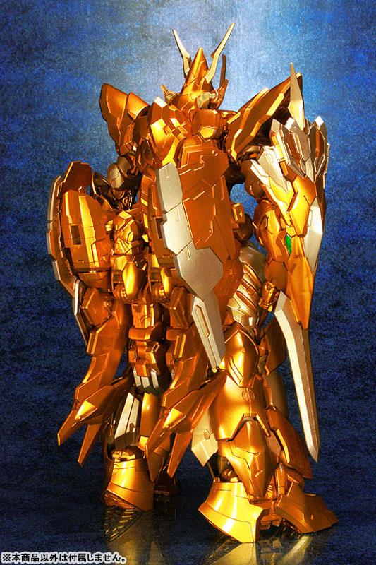 EX合金PLUS+ 勇者ライディーン REIDEEN THE BRAVE GODBIRD Unit GOLD Ver.-008