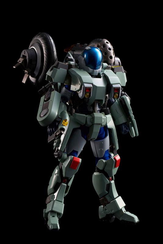 RIOBOT 1/12 VR-052T モスピーダ レイ-001