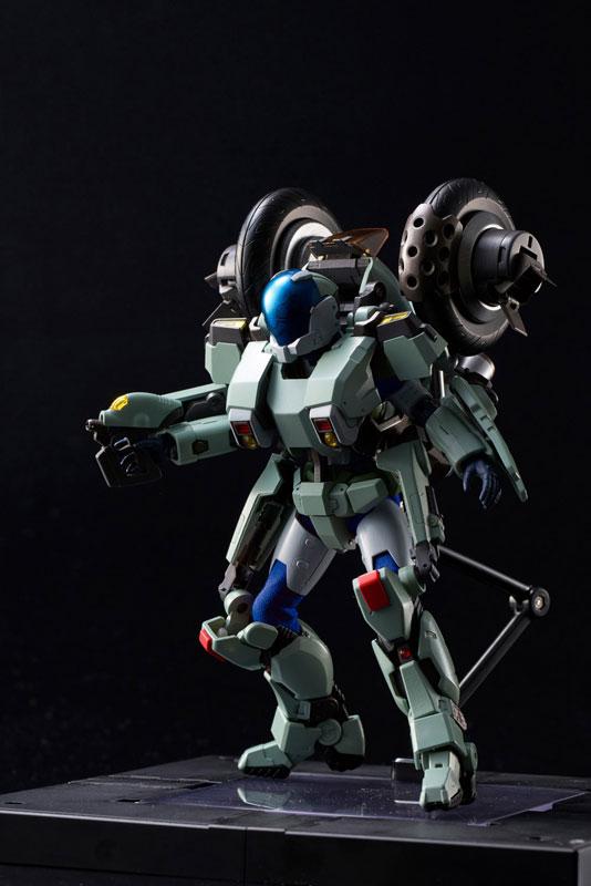 RIOBOT 1/12 VR-052T モスピーダ レイ-003