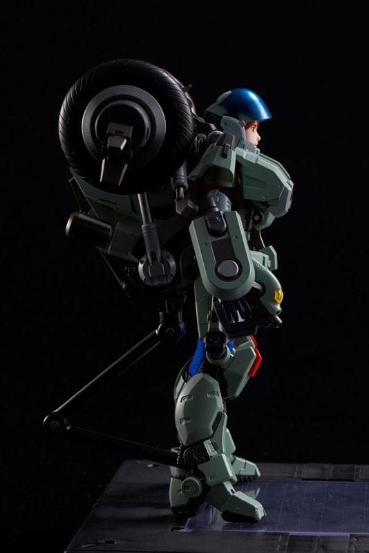 RIOBOT 1/12 VR-052T モスピーダ レイ-005