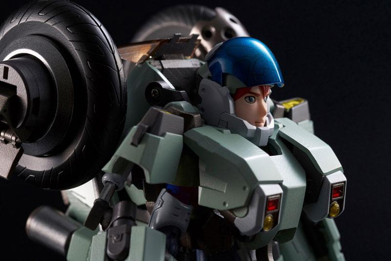 RIOBOT 1/12 VR-052T モスピーダ レイ-008