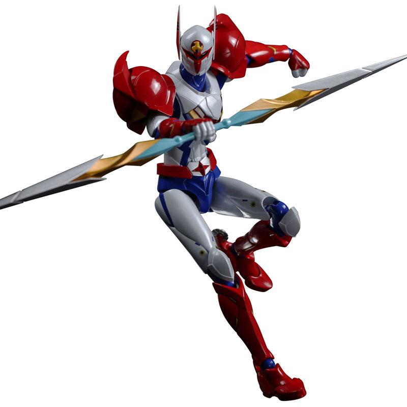 タツノコヒーローズ ファイティングギア Infini-T Force テッカマン ファイティングギア ver. アクションフィギュア-001