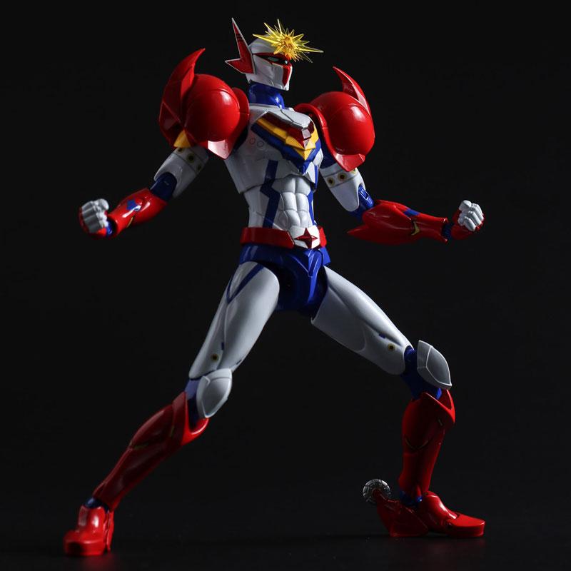 タツノコヒーローズ ファイティングギア Infini-T Force テッカマン ファイティングギア ver. アクションフィギュア-004