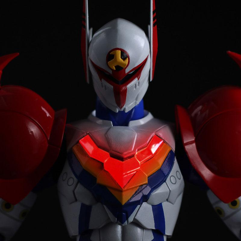 タツノコヒーローズ ファイティングギア Infini-T Force テッカマン ファイティングギア ver. アクションフィギュア-006