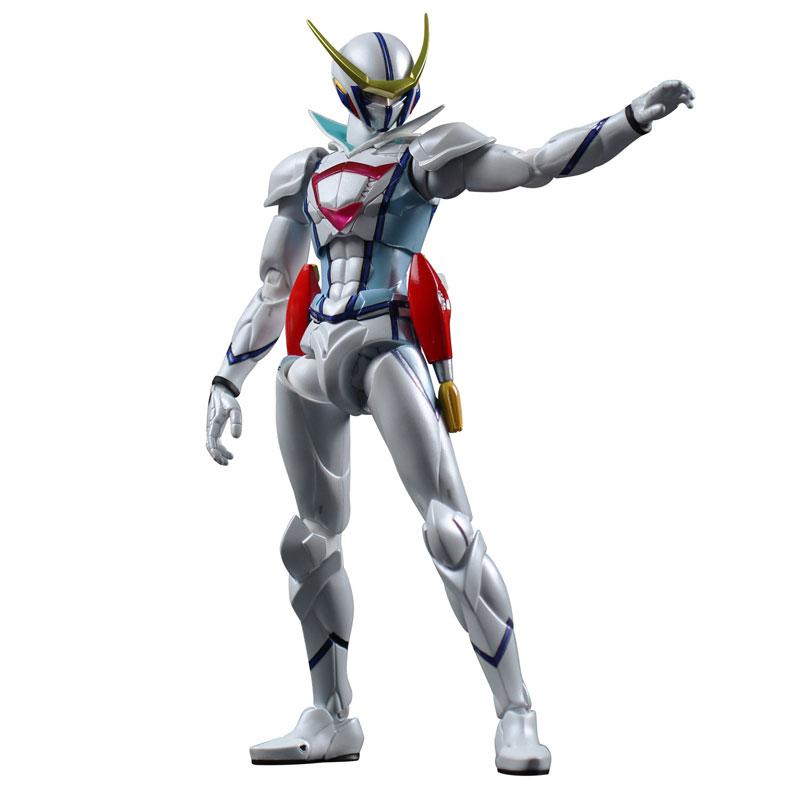タツノコヒーローズ ファイティングギア Infini-T Force キャシャーン ファイティングギア ver. アクションフィギュア-001