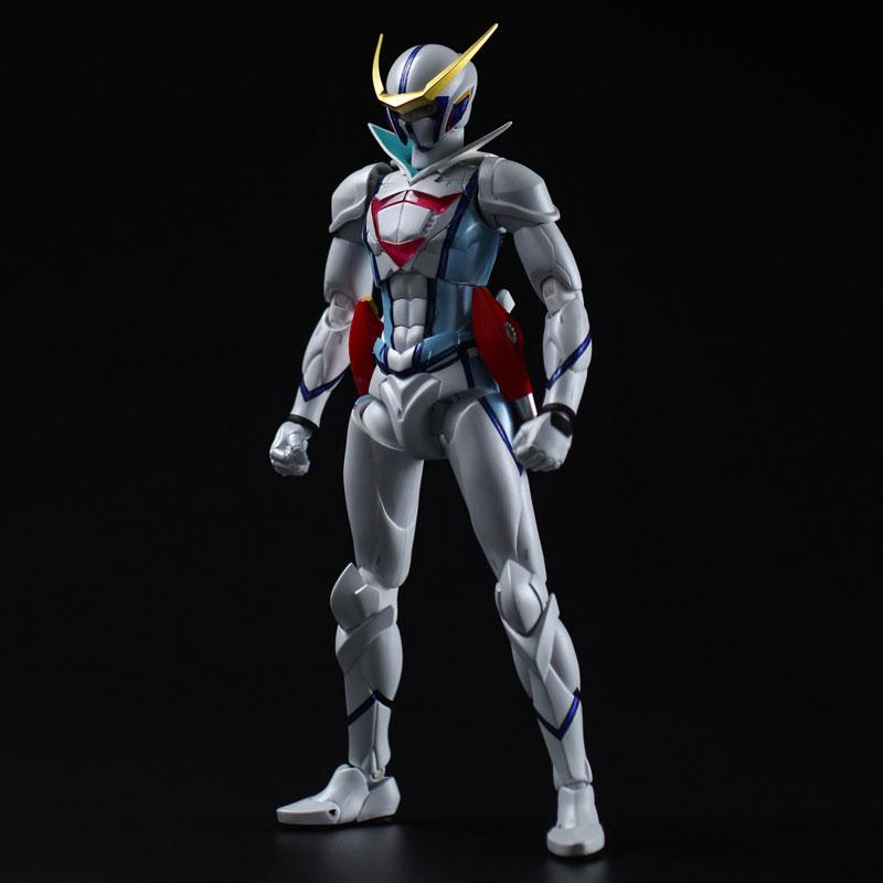 タツノコヒーローズ ファイティングギア Infini-T Force キャシャーン ファイティングギア ver. アクションフィギュア-002