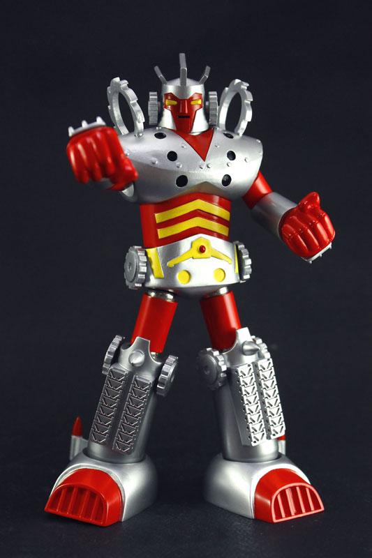 ダイナマイトアクション! GK!Limited 小さなスーパーマン ガンバロン ダイバロン-001