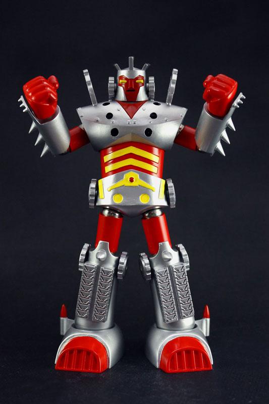 ダイナマイトアクション! GK!Limited 小さなスーパーマン ガンバロン ダイバロン-005