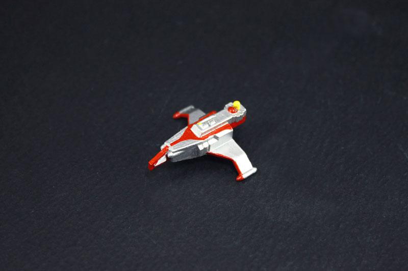 ダイナマイトアクション! GK!Limited 小さなスーパーマン ガンバロン ダイバロン-006