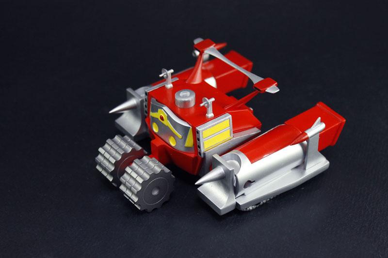 ダイナマイトアクション! GK!Limited 小さなスーパーマン ガンバロン ダイバロン-008