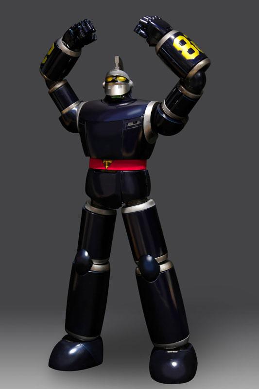 スーパー メタル・アクション 太陽の使者 鉄人28号-002