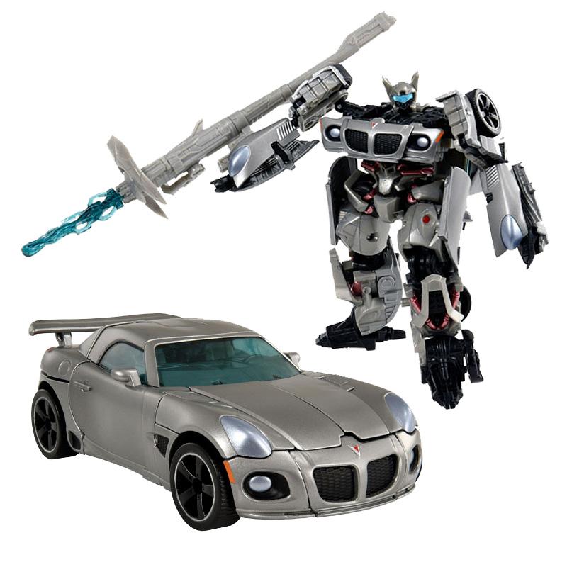 トランスフォーマー MB-12 オートボットジャズ