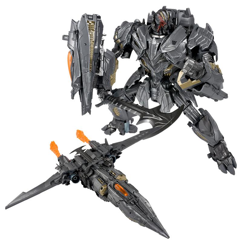 トランスフォーマー MB-14 メガトロン