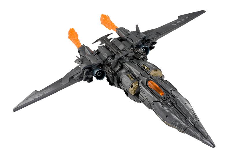 トランスフォーマー MB-14 メガトロン-005