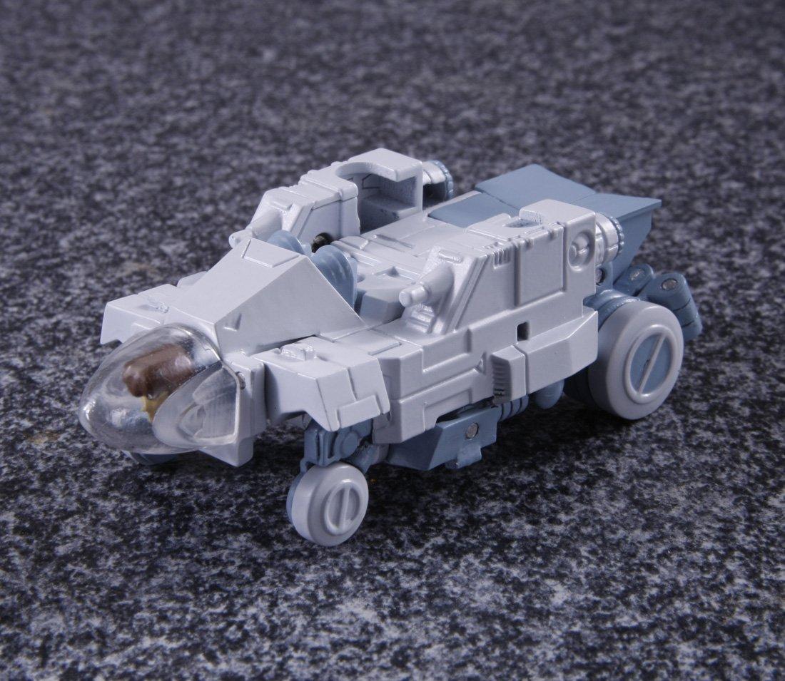 トランスフォーマー マスターピース MP-21 バンブル-007