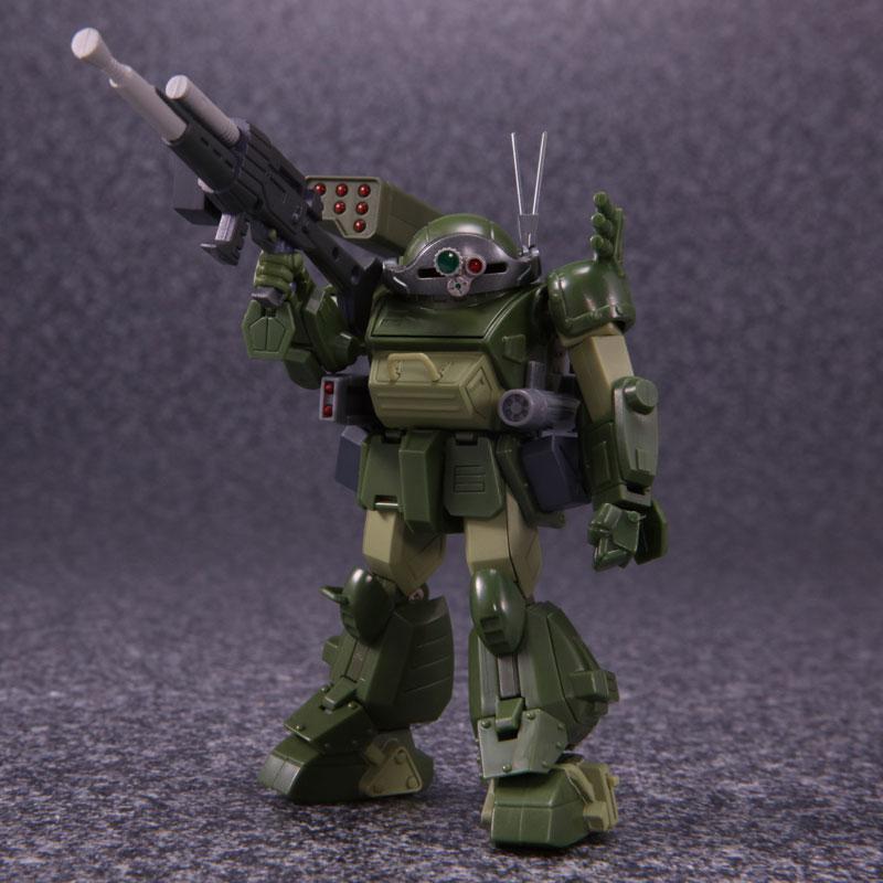 アクティックギア 装甲騎兵ボトムズ AG-V20 AT ChroniclesIII 荒野の決戦-005