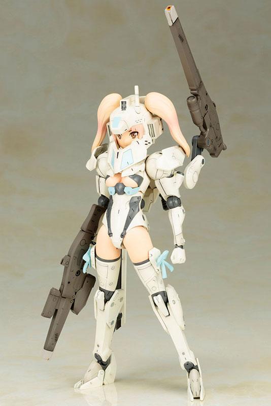 フレームアームズ・ガール 白虎 プラモデル-001